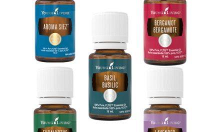 Natural Remedies Guide – Headaches