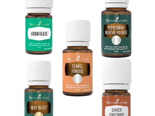 Natural Remedies Guide – Digestive Discomforts