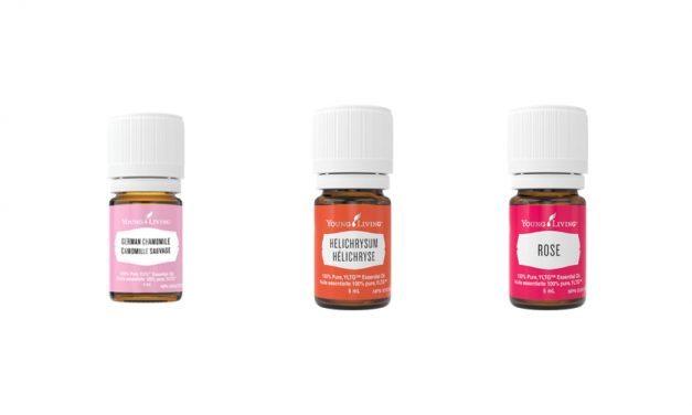 Natural Remedies Guide – Minor Skin Irritations, Cuts, Bruises or Even Burns