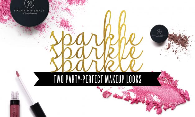 Two Party-Perfect Makeup Looks